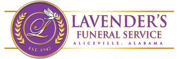 Lavender's Funeral Service, Inc. | Aliceville, Alabama | 205-373-2420 | My WordPress Blog
